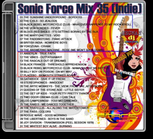 sofo35 indierock